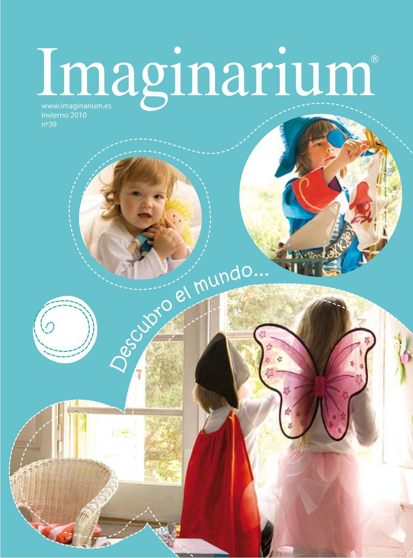 Cat logo imaginarium invierno 2009 2010 by marextel - Casa amanda imaginarium ...