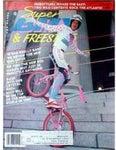 Super BMX Magazine