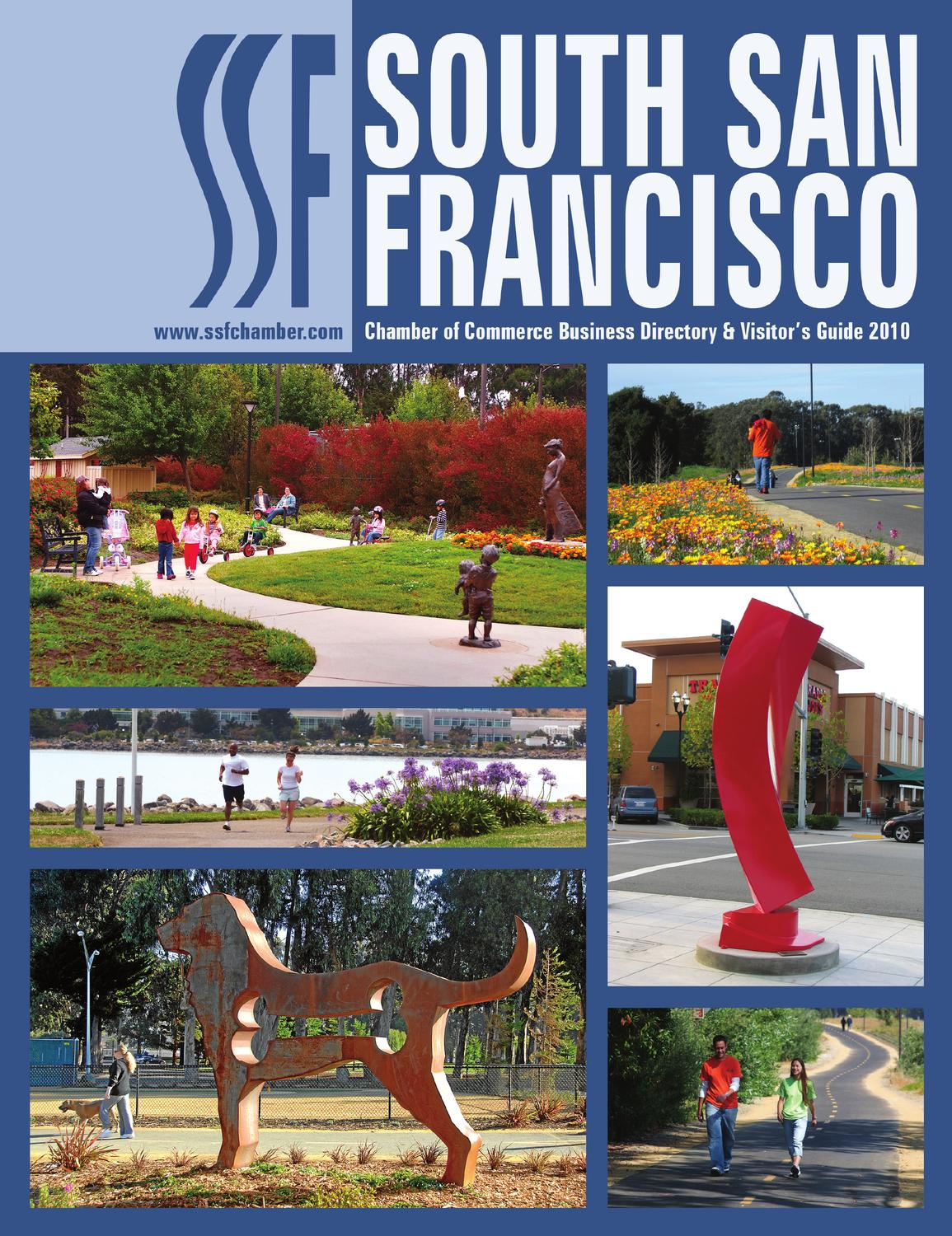 westerville business directory and community guide 2015 by south san francisco 2010 business directory and ors guide