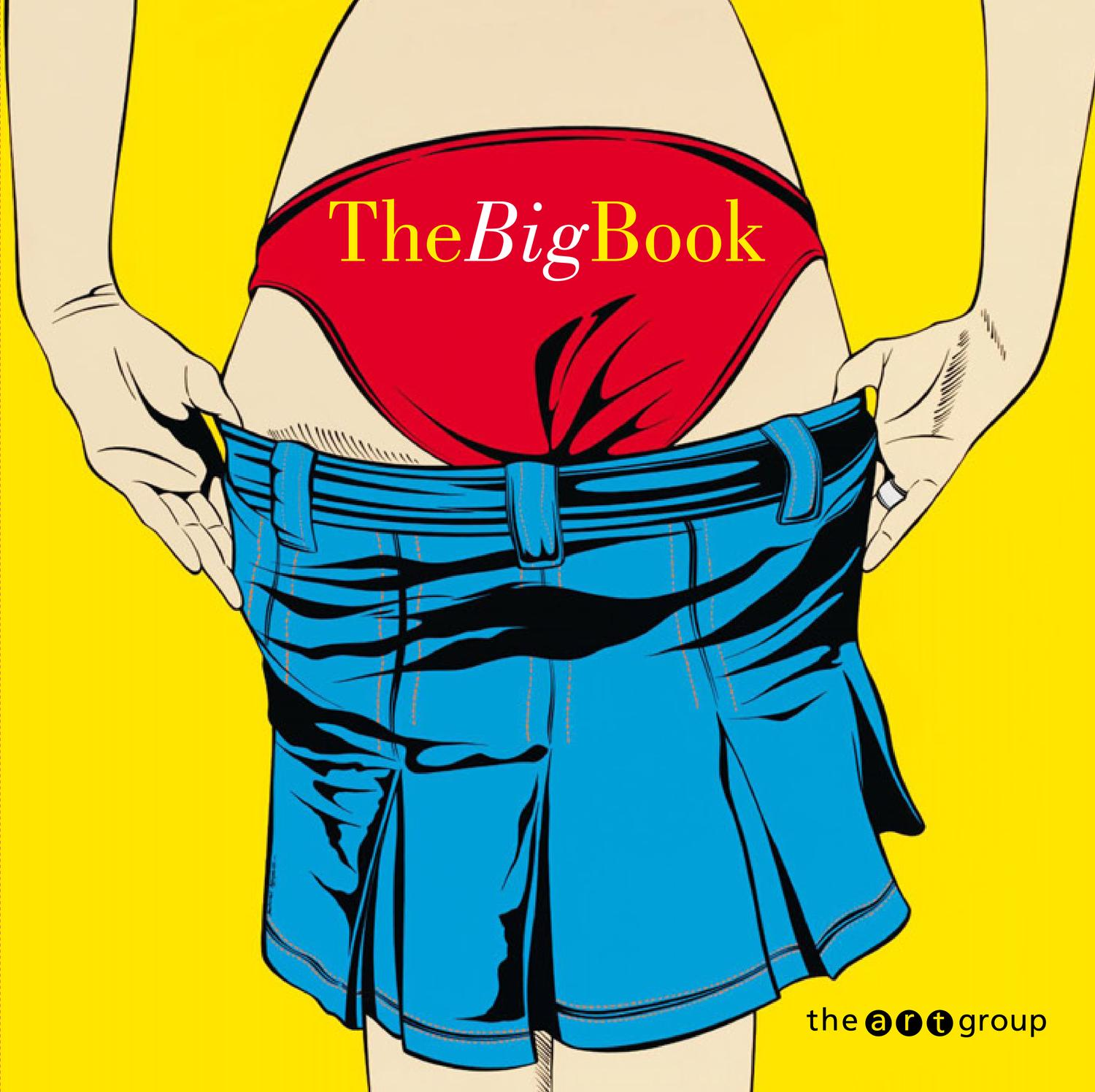 Big Book Art Group Issuu