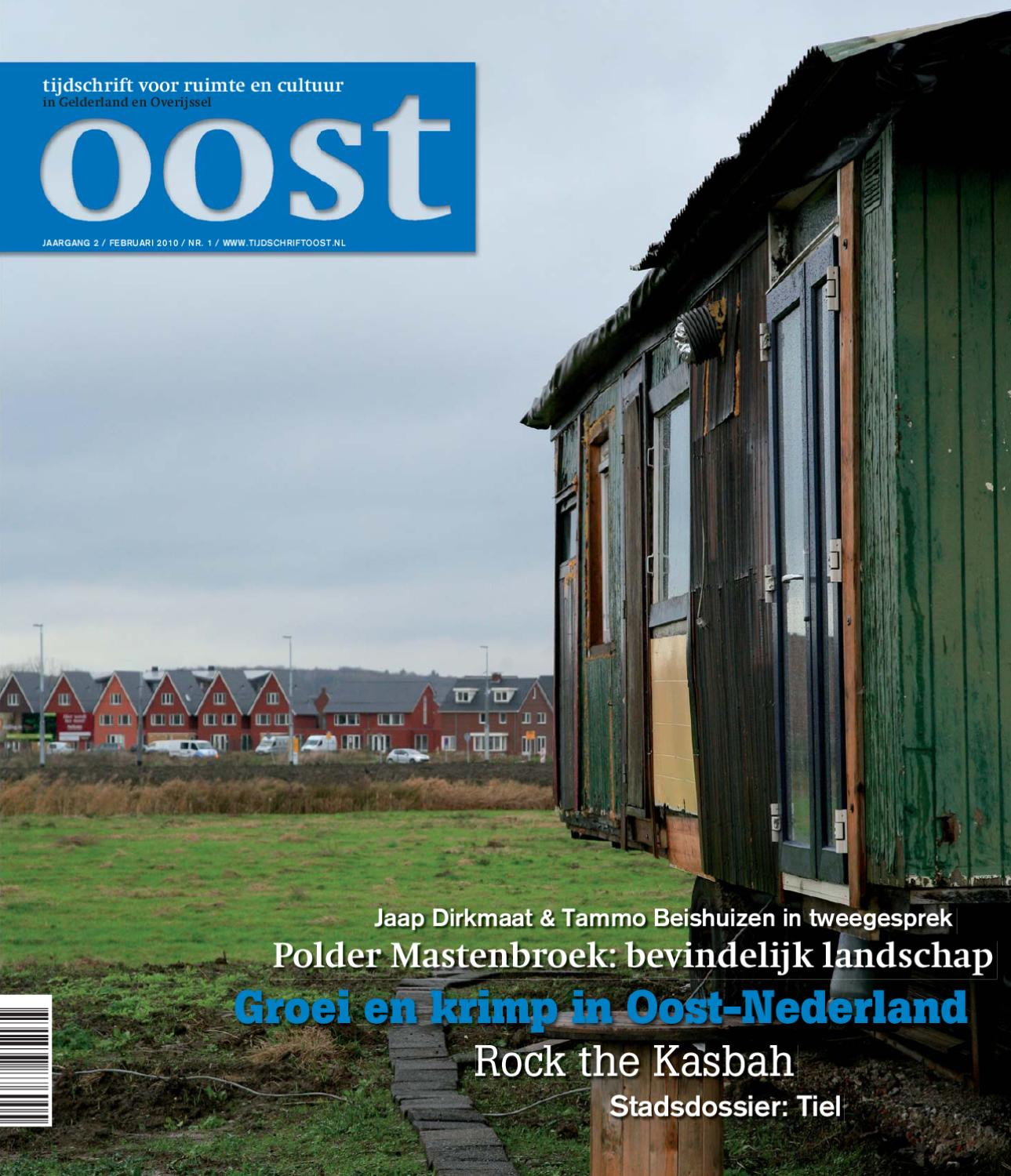 Oost 1 2010 by oost   issuu