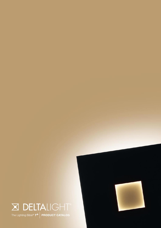 delta light catalog 7 by lightonline issuu. Black Bedroom Furniture Sets. Home Design Ideas