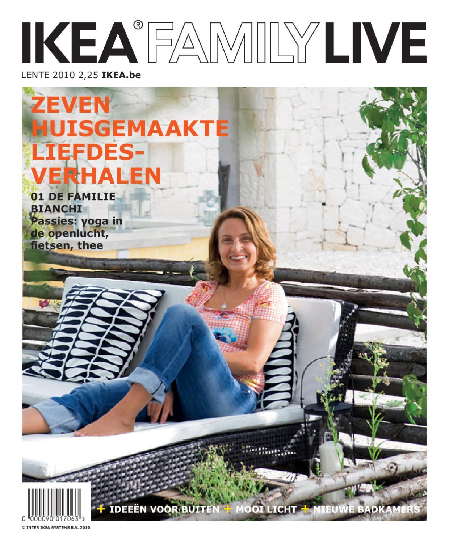 IKEA instore magazine by Steven Roesbeke - issuu - photo#26