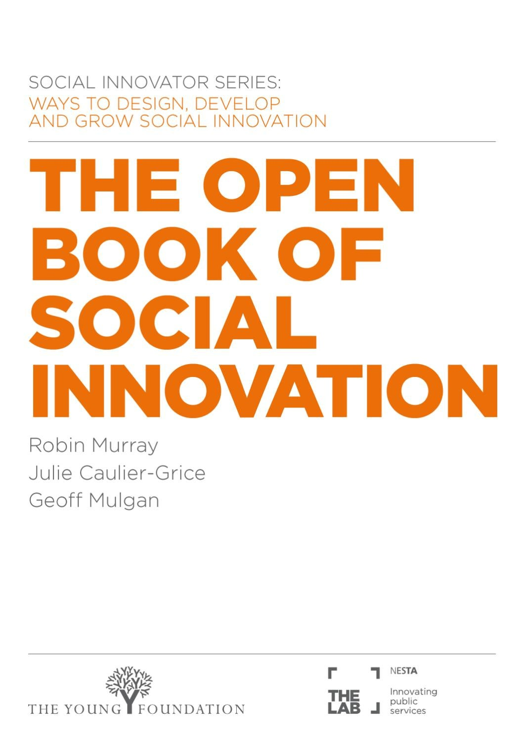 Theology foundations of social science