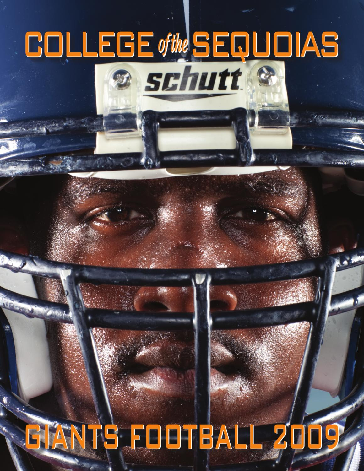 football media guide by cos athletic dept issuu