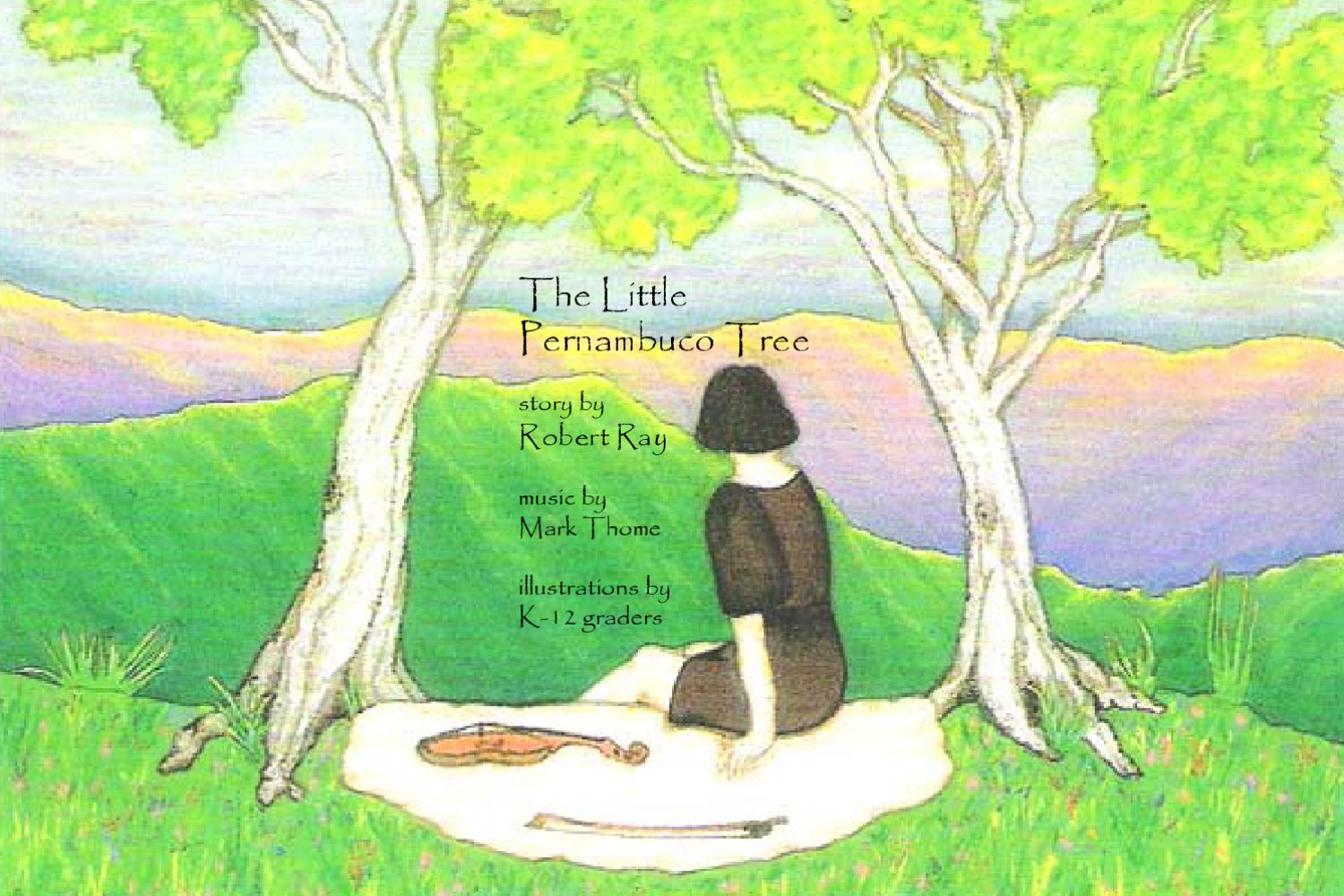 The education of little tree chapter