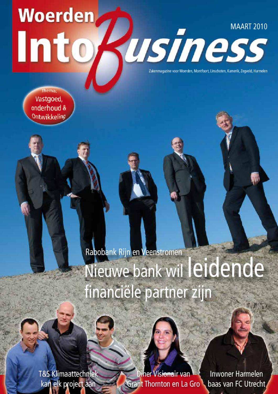 Intobusiness magazine by into business   issuu