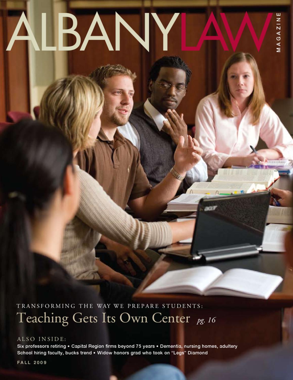 albany law magazine fall by albany law school issuu