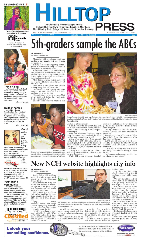 telereach oil city pa hilltop press 060210 by enquirer media mft ...