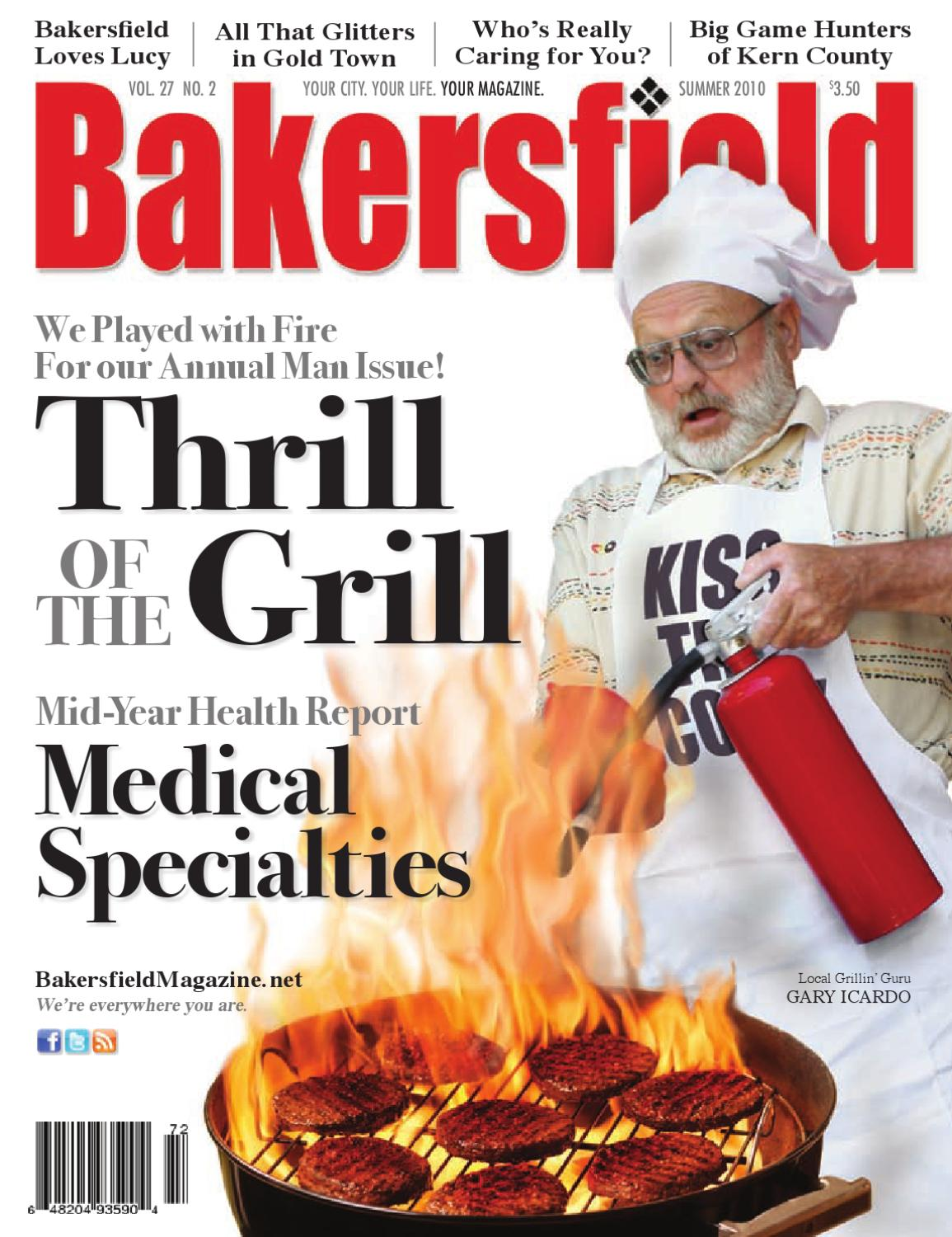 Bakersfield magazine by bakersfield magazine issuu for Bakersfield home magazine