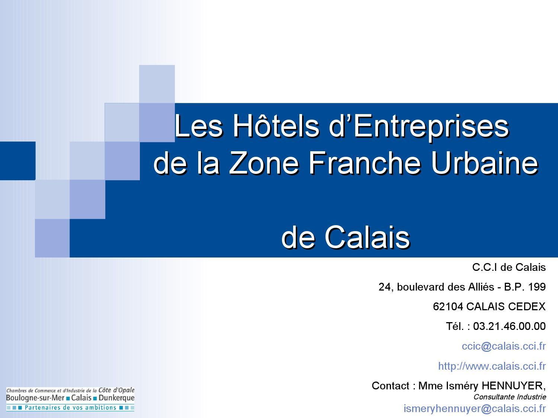 H tel entreprises calais by cci cote d 39 opale issuu for Chambre de commerce calais