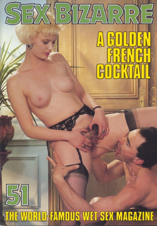 Журналы секса