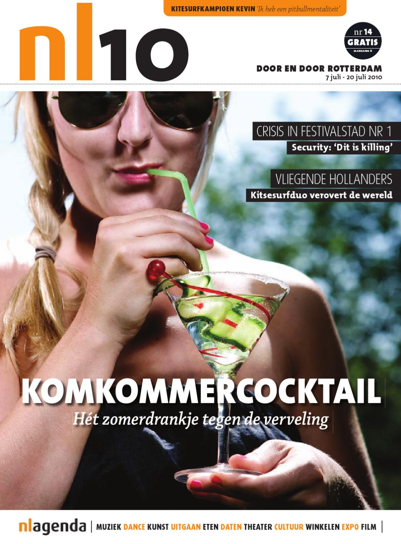 Nl10, editie 13, 23 juni tot en met 6 juli by nl unlimited   issuu