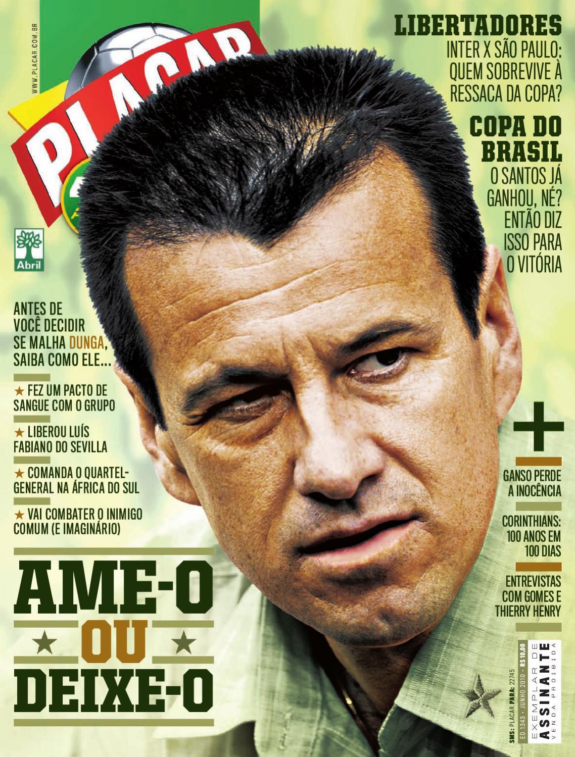Resultado de imagem para capas de placar decisão paulista 1977
