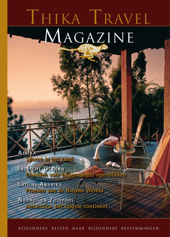 Thika Travel Magazine by Thika Travel - issuu