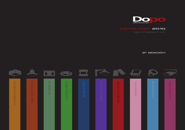 Catalogue Dopo 2010 By David Navarro Issuu