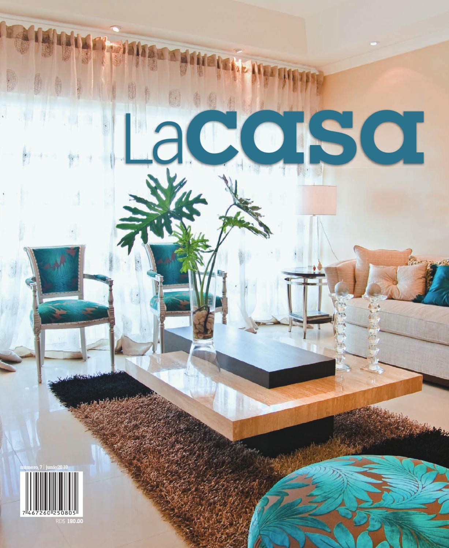 Lacasa7 by grupo diario libre s a issuu - Ultimo en decoracion de hogar ...