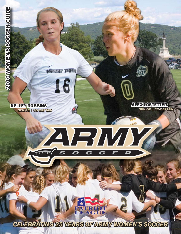 American Army Bowl 2010 by MyTeambook - issuu
