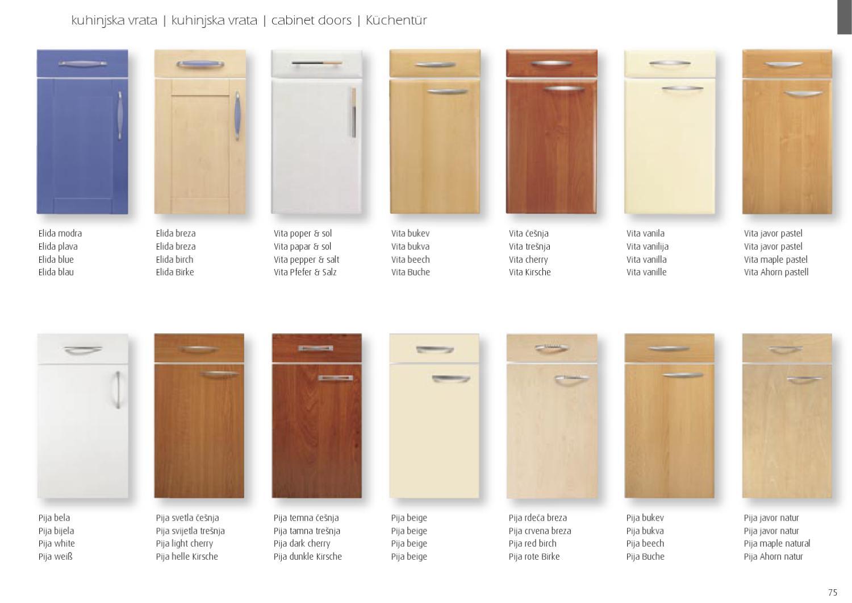 Katalog Kuhinje Marles By Gorenje D D Page 75 Issuu