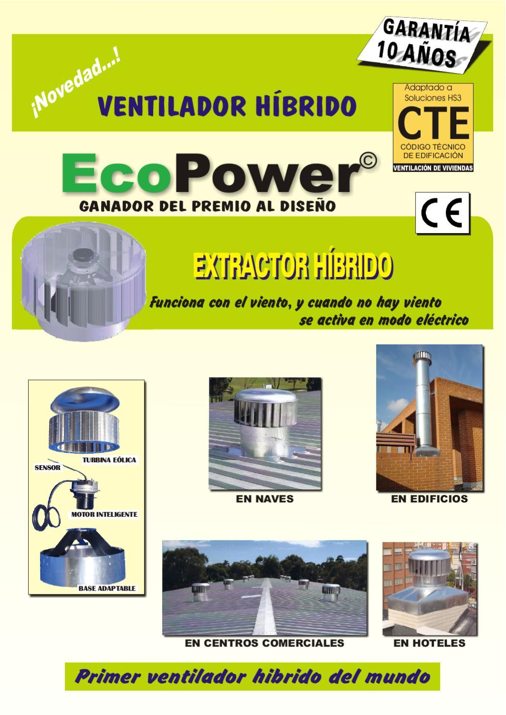 Esquema Baño Adaptado:Ventilación Híbrida en Edificios by EcoPower Ventilación Híbrida