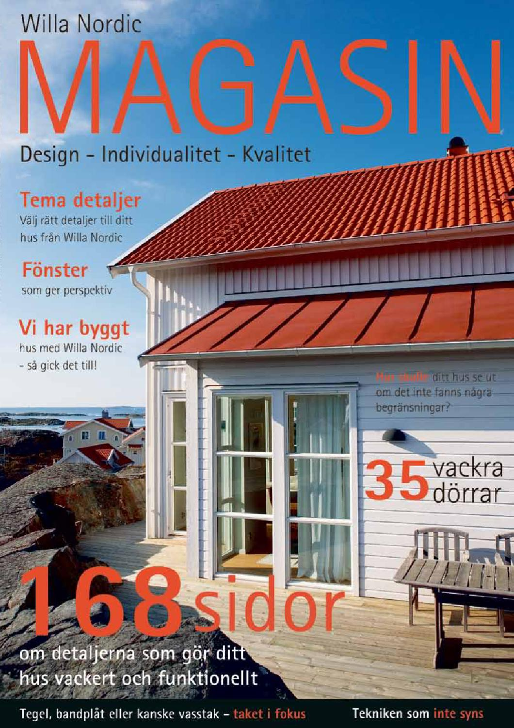 Wn magasin #6 by copyvision   issuu