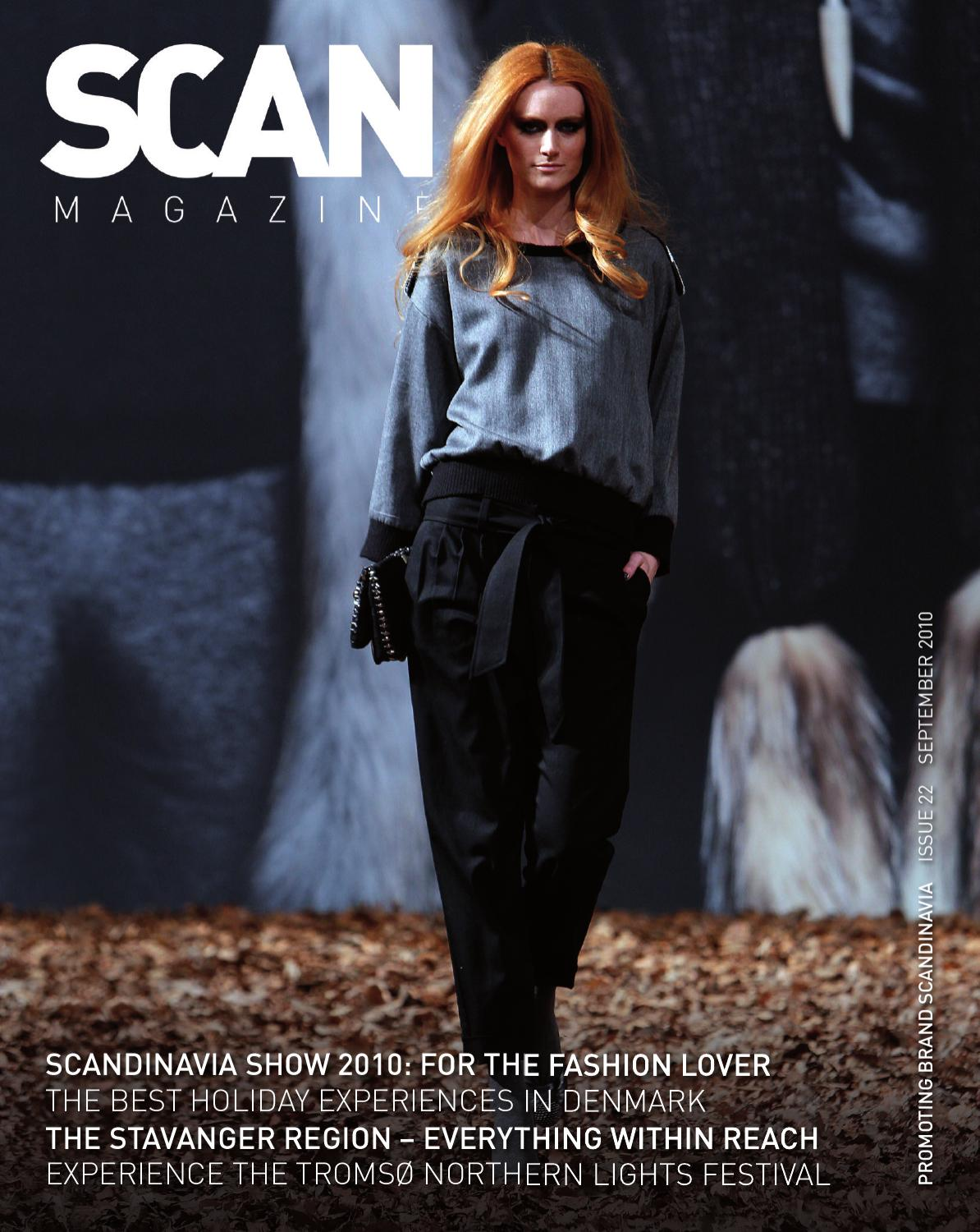 Scan magazine, issue 92, september 2016 by scan group   issuu