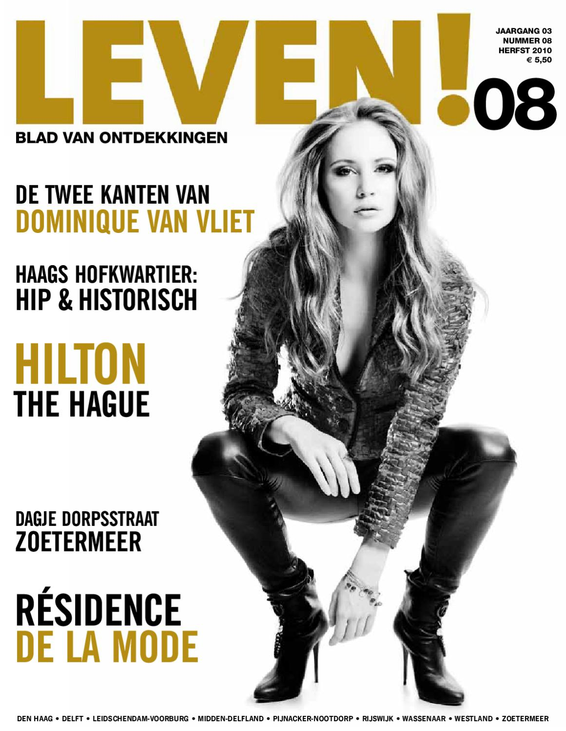 LEVEN Den Haag 08 By Zabriski Media Issuu