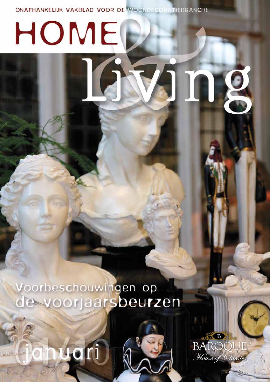 Trendz special Home & Living by Uitgeverij Lakerveld bv - issuu