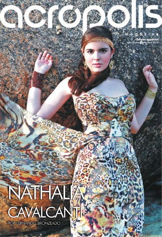 Especial Nathalia