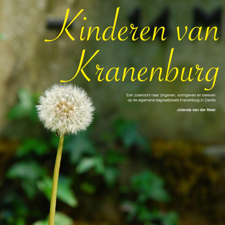 Kinderen van kranenburg by teamup vormgeving   issuu