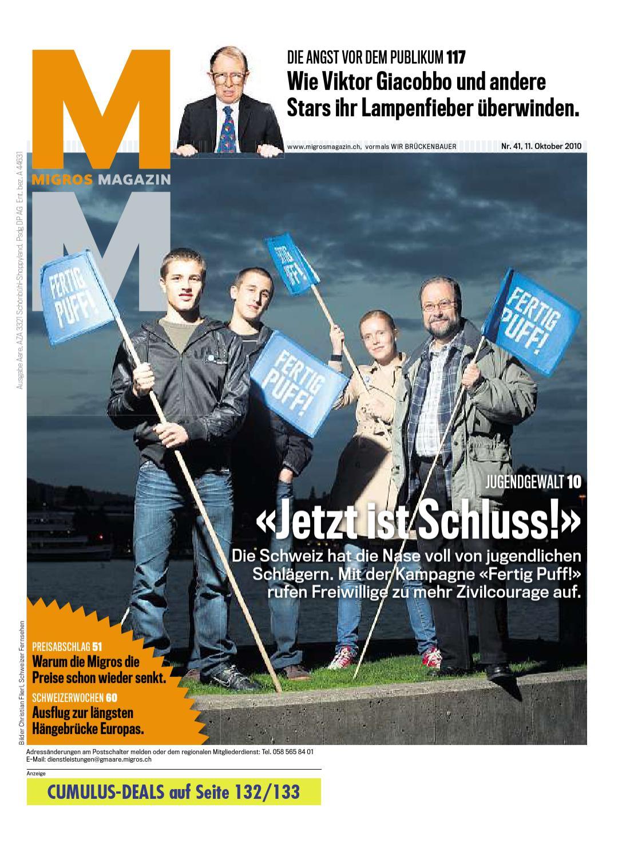 migros magazin 12 2010 d aamigros-genossenschafts-bund - issuu