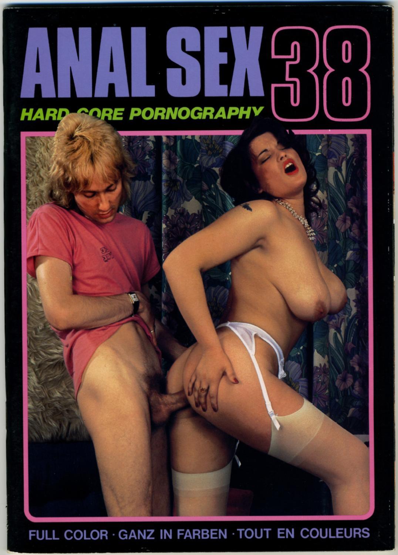 Съемки для журналов порно