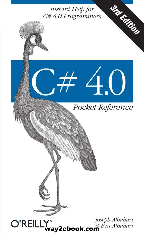 C  Pocket By Parrish Heppenstall