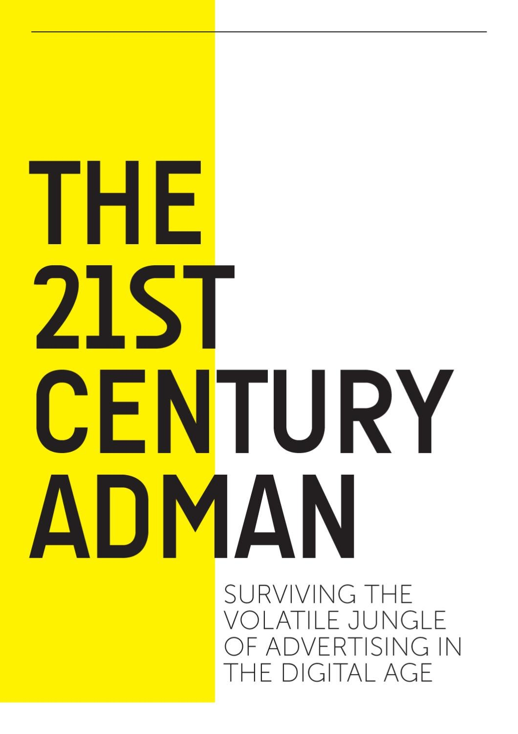 to survive the 21st century