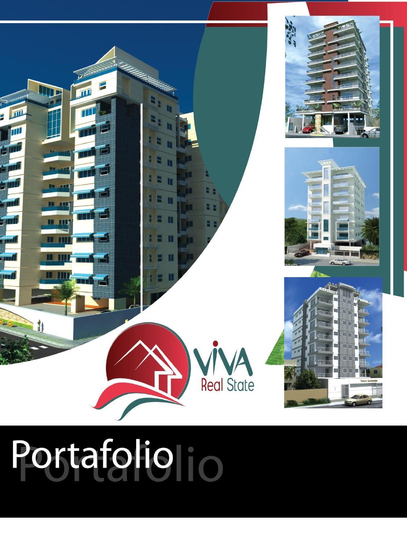 Carpeta inmobiliaria viva by raysa reyes issuu