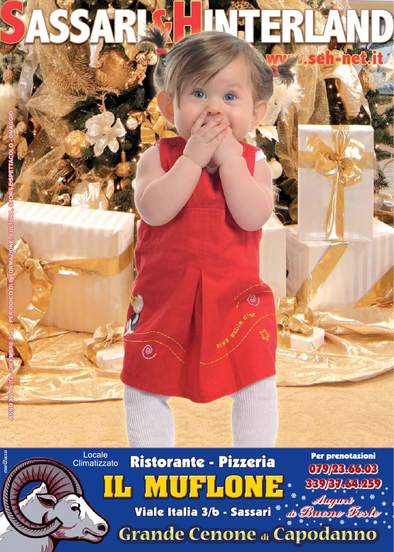 Sassari & hinterland   dicembre 2010 by s&h magazine   issuu