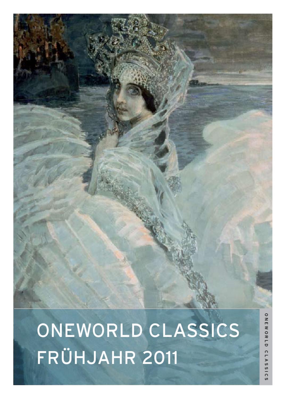 ONE WORLD CLASSIC S P R I N G 2011 by Bloomsbury Verlag GmbH - issuu