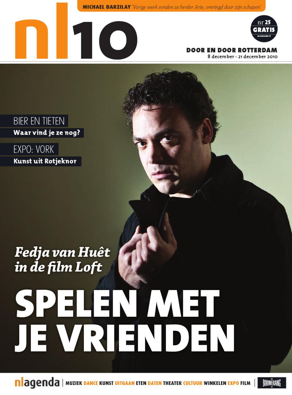 NL10, editie 18, 31 augustus tot en met 13 september by NL ...
