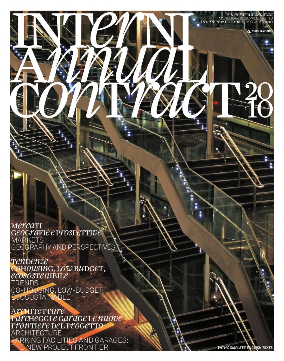 Interni Annual Bagno 2012 by Interni Magazine - issuu