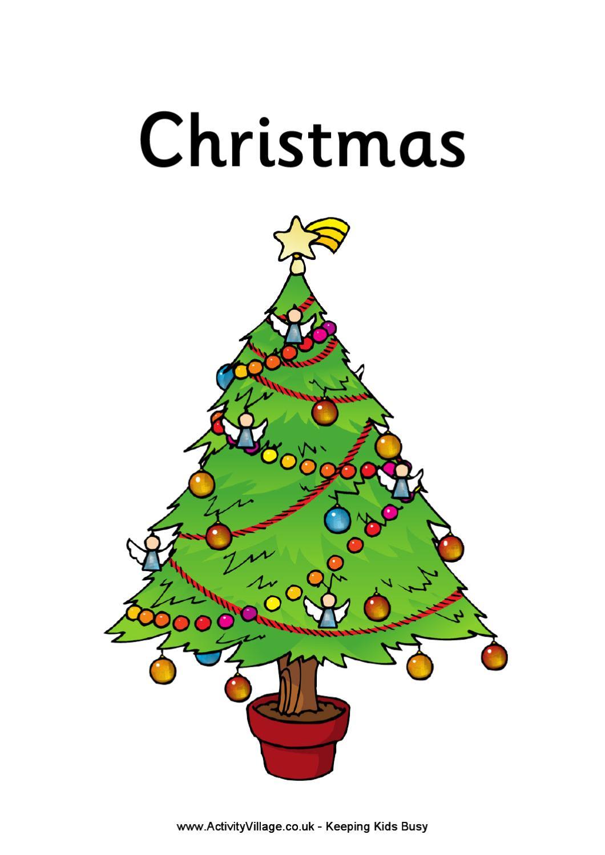 CHRISTMAS WORD POSTERS by MONICA TEJEDOR ARJONA - issuu
