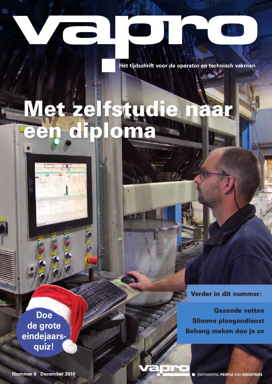 Vapro magazine, 6e editie 2010 by vapro   issuu