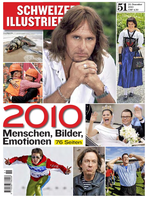 SI_2010_51 by Schweizer Illustrierte - issuu