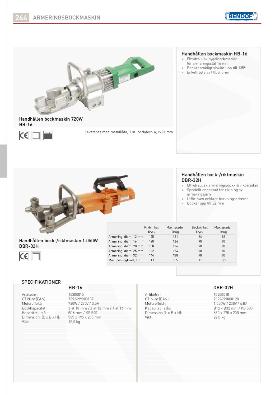 Hitachi Powertools 2011 By 07 Media Issuu