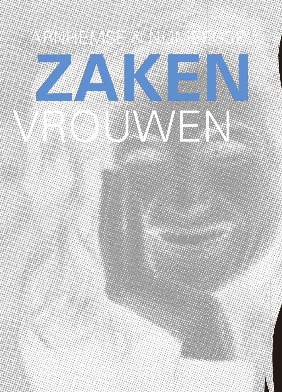 Noord hollandse zakenvrouwen by bluebear   issuu