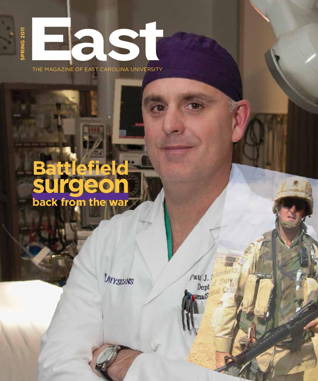 east spring 2012 by east carolina university issuu east magazine spring 2011