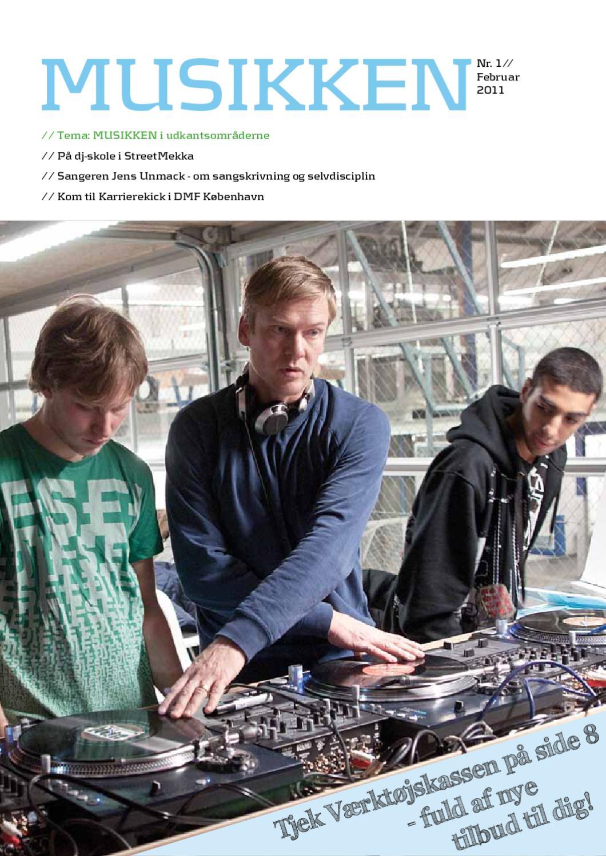 Musikken 1 2011 by dmf københavn dansk musiker forbund   issuu