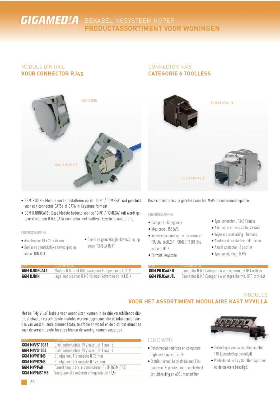 Brochure Gigamedia By Newlec Issuu