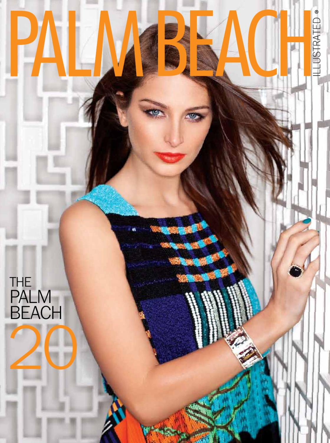 Palm Beach Illustrated March 2010 by Palm Beach Media Group - issuu