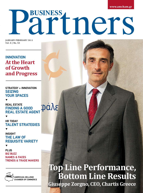 business partners by raymond matera business partners 2011 by raymond matera publishing issuu