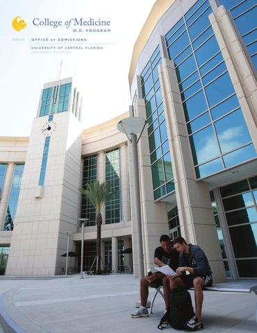 College of Medicine Viewbook 2011